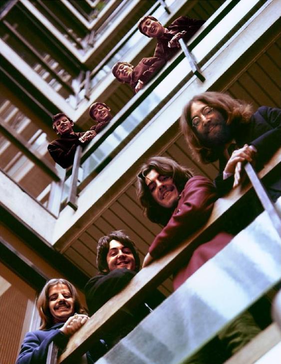 The Beatles Page 14 Vinyl Me Please Forum