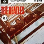 EP The Beatles (N°1)