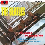 Please Please Me Cover