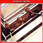 "1962–1966 LP (aka ""The Red Album"")"