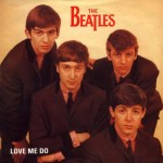 Love Me Do single cover
