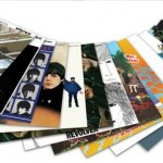 Beatles' Studio Album Remasters Vinyl Release