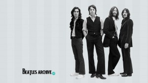 Beatles Archive desktop wallpaper 1