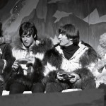 Captured Moment From 1965 Christmas Special