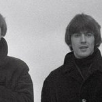 Robert Whitaker With the Beatles