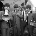 A Hard Day's Night Set Photos (part 1)