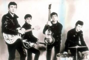 Beatles 1961