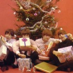 Beatles Christmas