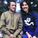 Longtime George Harrison's friend Ravi Shankar passed away