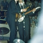 Beatles USA 1964 tour in colour 03