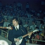 Beatles USA 1964 tour in colour 04
