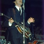 Beatles USA 1964 tour in colour 05