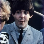 Beatles USA 1964 tour in colour 08