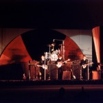 Beatles USA 1964 tour in colour 12