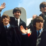 Beatles USA 1964 tour in colour 13