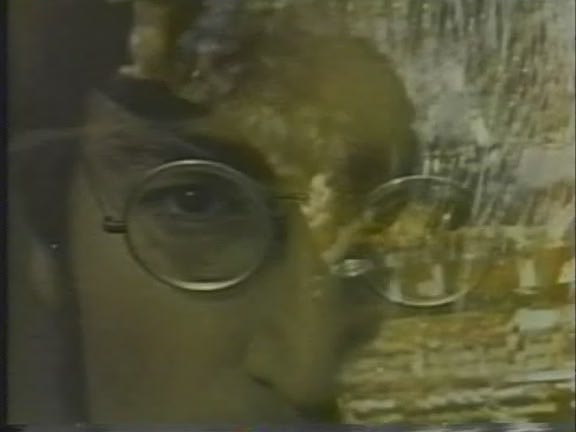 Strawberry Fields Forever colour promo video