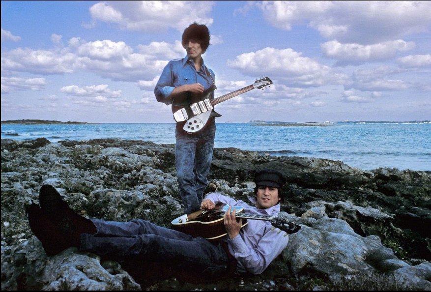 Paul McCartney Wonderful Christmastime