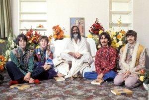 Beatles photos by Henry Grossman