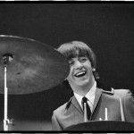 Beatles' First USA Concert Feb 1964 Washington 03