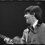 Beatles' First USA Concert Feb 1964 Washington 06