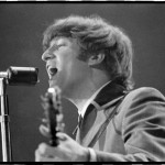Beatles' First USA Concert Feb 1964 Washington 07