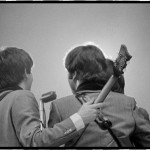 Beatles' First USA Concert Feb 1964 Washington 08