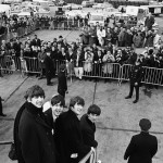 Beatles by Harry Benson 01