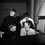 Beatles by Harry Benson 08