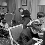 Beatles by Harry Benson 12