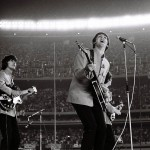 The Beatles at Shea Stadium 02