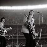 The Beatles at Shea Stadium 02