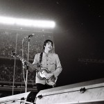 The Beatles at Shea Stadium 04