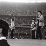 The Beatles at Shea Stadium 06