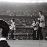 The Beatles at Shea Stadium 06