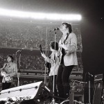 The Beatles at Shea Stadium 07