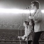 The Beatles at Shea Stadium 08