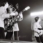 The Beatles at Shea Stadium 09