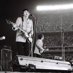 The Beatles at Shea Stadium 10