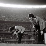 The Beatles at Shea Stadium 12