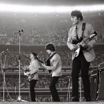 The Beatles at Shea Stadium 13