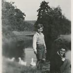 George Harrison through the years 01
