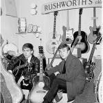 George Harrison through the years 05