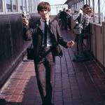 George Harrison through the years 06