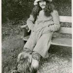 George Harrison through the years 10