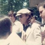 John Lennon Philadelphia 1975