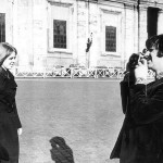 Ringo Starr honeymoon with Maureen in Rome