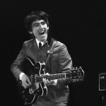 Beatles at Washington Coliseum Mike Mitchell 3