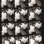 David Bailey Beatle Paul photo session contact sheets 2
