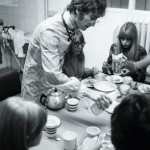 Beatles by Henry Grossman 2-2