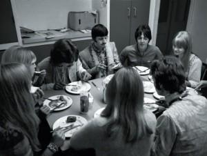 Beatles by Henry Grossman 2-4